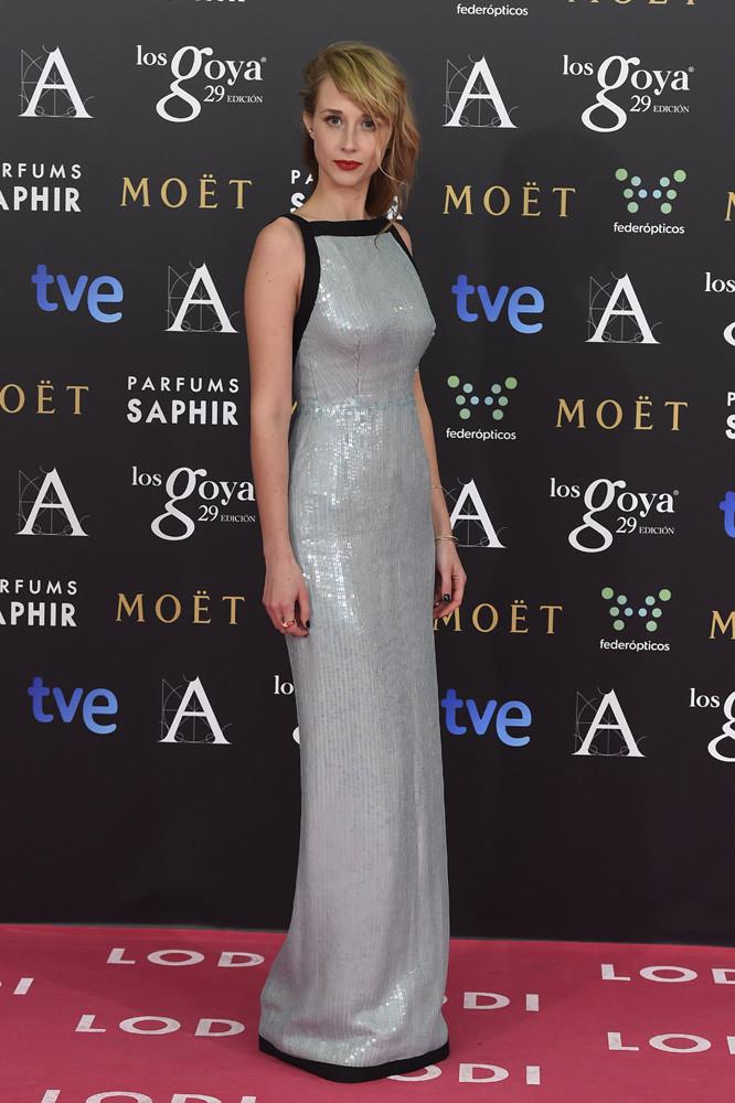 Ingrid Garcia Jonsson de Lorenzo Caprile.