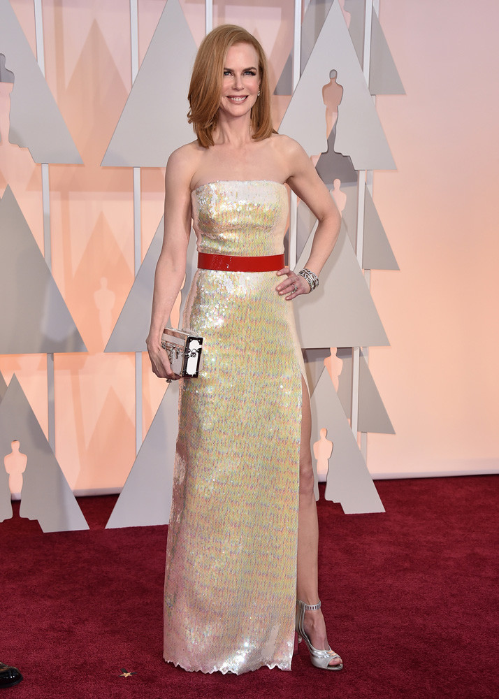 Nicole Kidman de Louis Vuitton