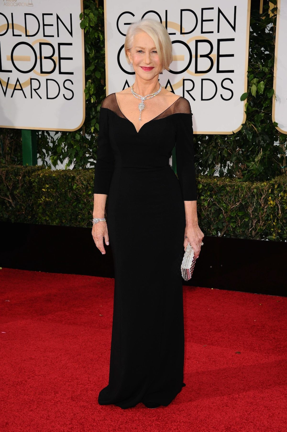 HELEN MIRREN-BADGLEY MISCHKA