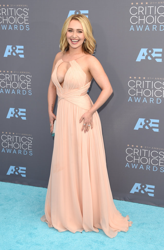 Hayden-Panettiere-Critics-Choice-Awards-2016