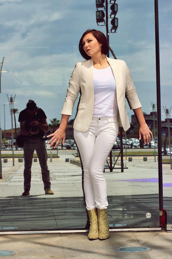 Amancio desiderata estilista y blogger for Oficinas centrales inditex