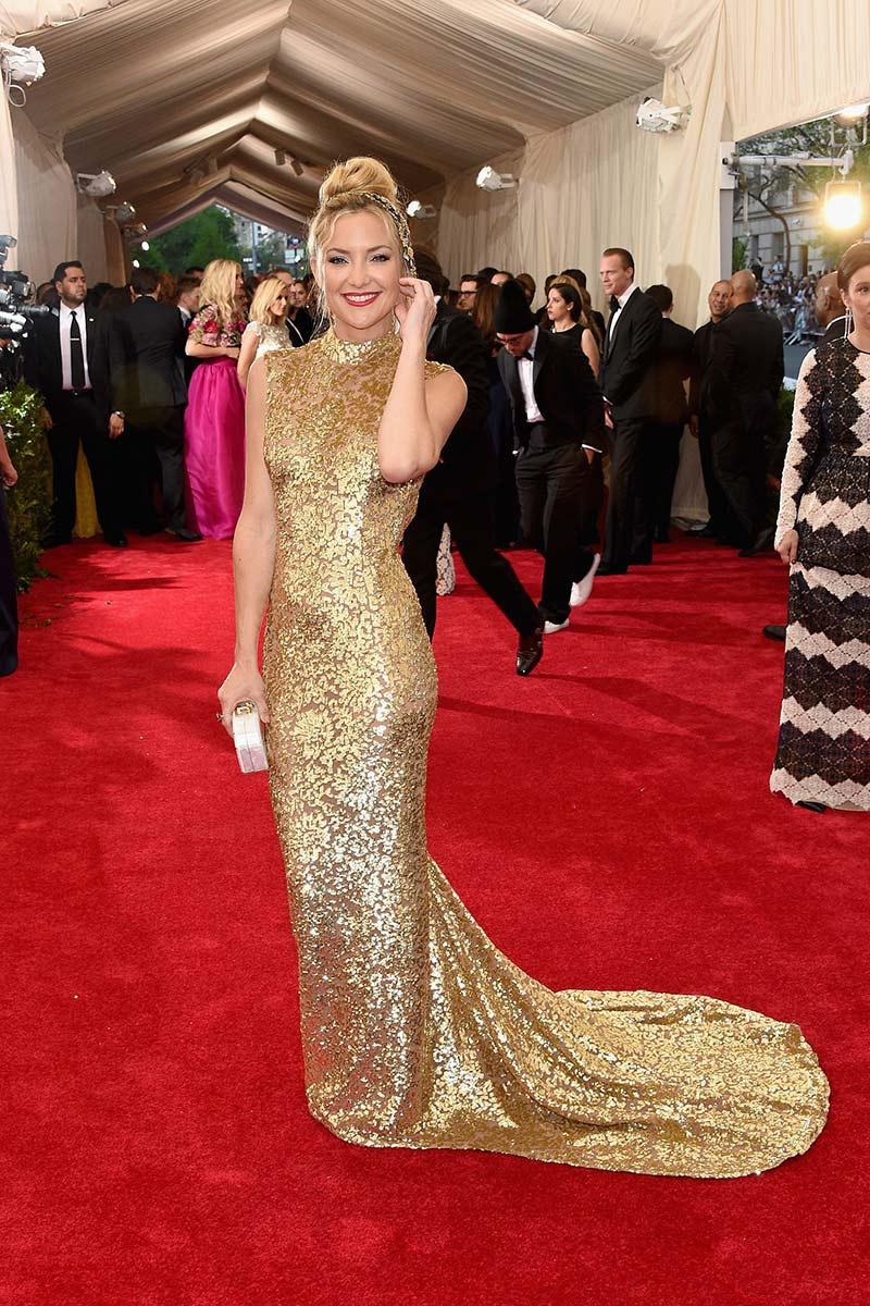 Kate Hudson - michael kors