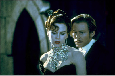 Moulin Rouge pelicula 1