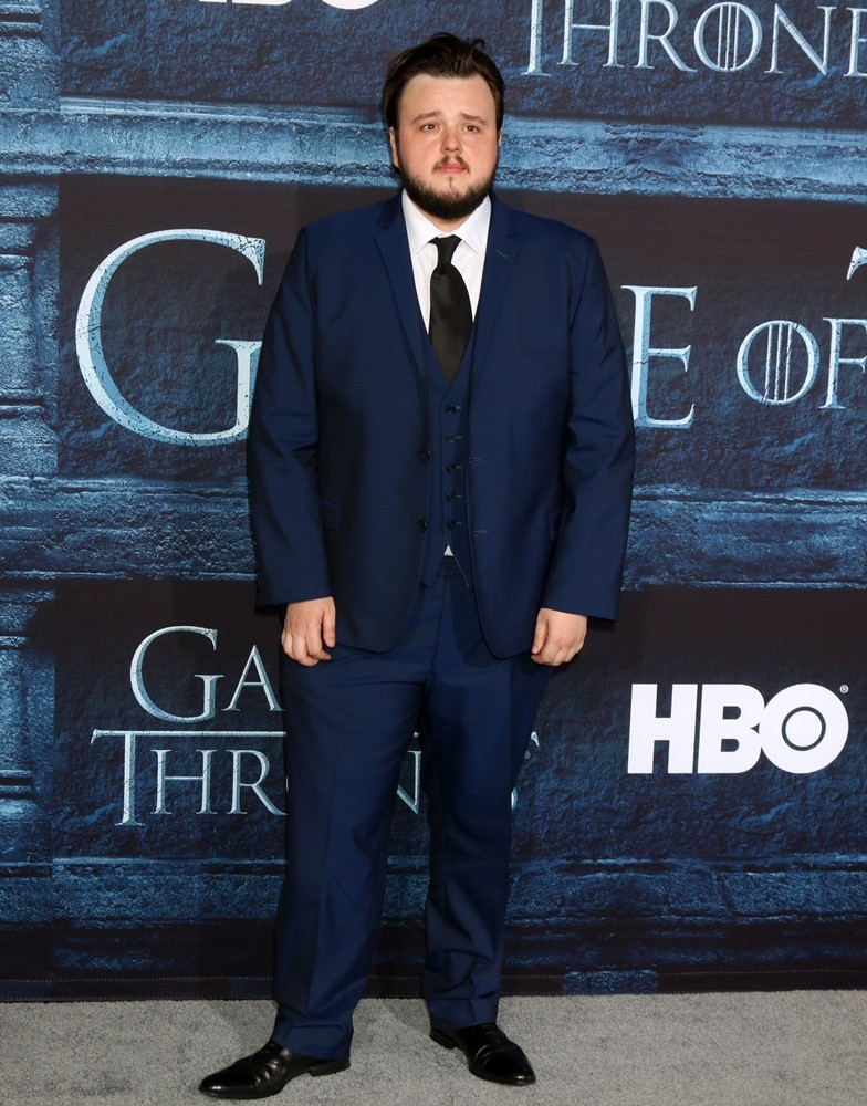 Game of Thrones Season 6 Premiere Screening at the TCL Chinese Theater IMAX on April 10, 2016 in Los Angeles, CA Featuring: John Bradley Where: Los Angeles, California, United States When: 11 Apr 2016 Credit: Nicky Nelson/WENN.com